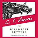The Screwtape Letters (       UNABRIDGED) by C. S. Lewis Narrated by Joss Ackland