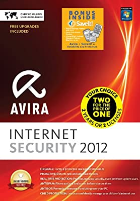 Avira Internet Security - 2012