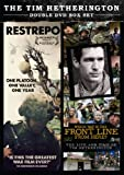 Which Way Is The Front Line / Restrepo [DVD]