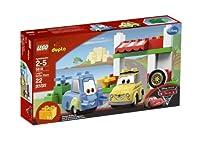 LEGO Cars Luigi's Italian Place 5818 from LEGO