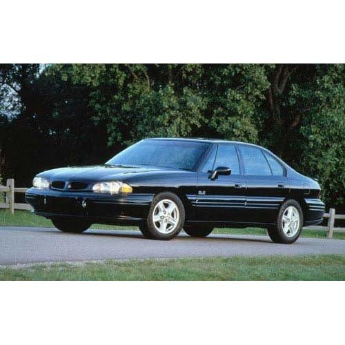 1996-1999 Pontiac Bonneville SSEI Fog Lights Lamps 98 : Amazon.com ...