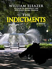 The Indictments by William Eleazer ebook deal