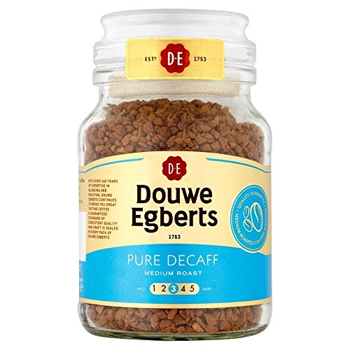 Douwe Egberts Instant Coffee front-639310