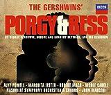 ガーシュウィン:ポーギーとベス 全曲1935年版