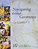 Navigating Through Geometry in Grades 3-5 (Principles and Standards for School Mathematics Navigations Series)