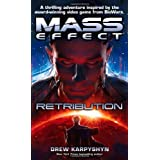 Mass Effect: Retributionby Drew Karpyshyn