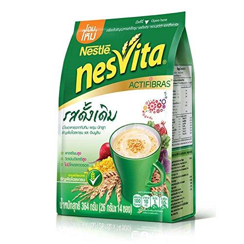 nesvita-actifibras-milk-beverage-mixed-with-wholegrain-cereal-original-364-g-pack-of-1-unit