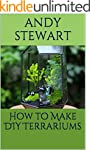 How to Make DIY Terrariums (English E...