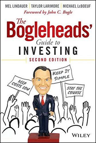 The Bogleheads' Guide to Investing (Personal Assets compare prices)