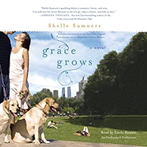 Grace Grows | [Shelle Sumners]