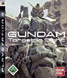 echange, troc PS3 Game Mobile Suit Gundam: Target in Sight [Import Allemand]