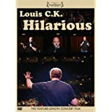 Hilarious [DVD] [Region 1] [US Import] [NTSC]by Louis C.K.