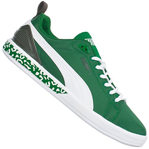 Puma Future suede low lite animal unisex adulto, pelle, sneaker bassa, 42 EU