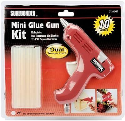 Surebonder Mini Dual Temperature Glue Gun