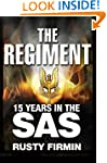 The Regiment: 15 Years in the SAS (Ge...