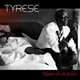 Open Invitation Tyrese