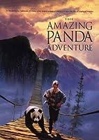 Amazing Panda Adventure