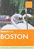 img - for Fodor's Boston (Full-color Travel Guide) by Fodor's (2012) Paperback book / textbook / text book