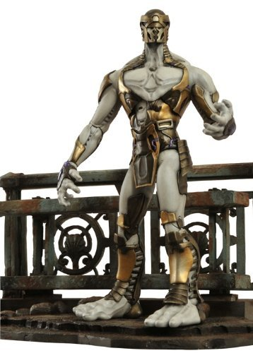 Marvel Select - The Avengers Movie Enemy Chitauri Footsoldier Action Figure by Diamond Select