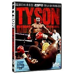 ESPN - Tyson - Kid Dynamite!