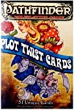 Gamemastery: Plot Twist Cards