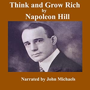 Think and Grow Rich [SpringBrook Audio] Audiobook