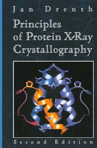 Principles of Protein X-Ray Crystallography