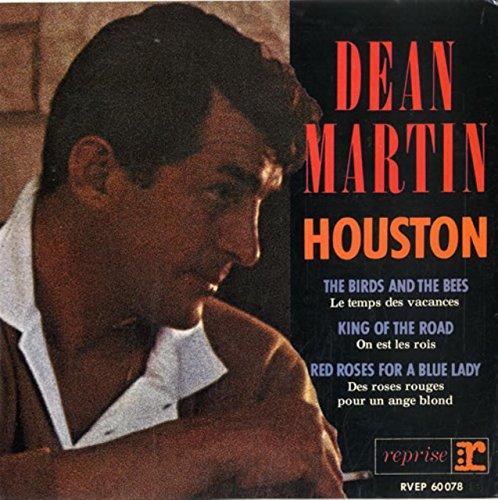Dean martin houston lyrics