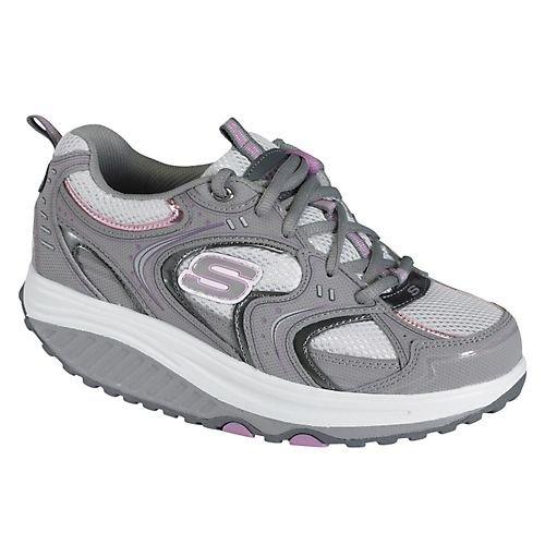 Picture of Skechers Women's Shape Ups -Action Packed Fitness Walking Shoe B001SN8BIG (Skechers)