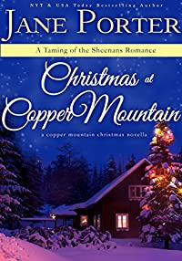 Christmas At Copper Mountain by Jane Porter ebook deal