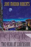img - for SPQR XIII: The Year of Confusion: A Mystery (The SPQR Roman Mysteries) book / textbook / text book