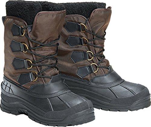 Brandit Highland Weather Extreme Boots Anfibi/Stivali marrone EU44