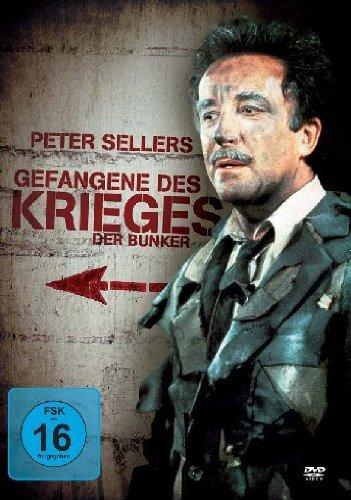 Gefangene des Krieges - Der Bunker *Peter Sellers*