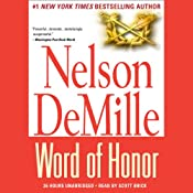 Word of Honor | [Nelson DeMille]