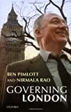 img - for Governing London book / textbook / text book