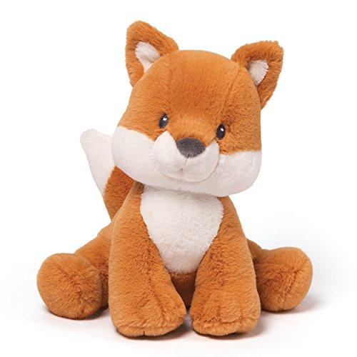 Animal Toys For Boys : Gund baby rococo fox stuffed animal toy toys games