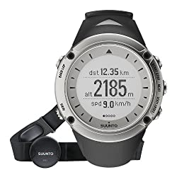 Suunto Ambit HR Watch by Suunto