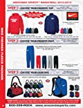 Anaconda Sports® Nike PREMIER Fleece Team Package (Call 1-800-398-7625 to order)