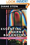 Essential Energy Balancing: An Ascens...