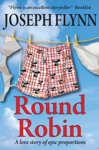 Round Robin by Joseph Flynn ebook deal