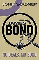 No Deals, Mr. Bond (James Bond)