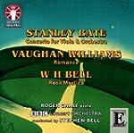 BATE. Viola Concerto. BBC Concert Orc...
