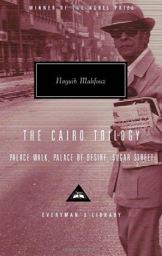 Palace Walk: Cairo Trilogy (1)