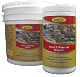 EasyPro OXY2 Rock and Waterfall Cleaner, 2-Pound