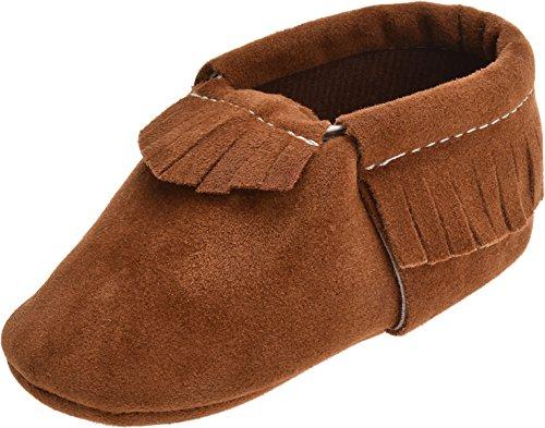 zoerea-scarpe-primi-passi-unisex-morbido-suola-in-pelle-anti-scivolo-mocassini-sneakers-per-bimbo-6-