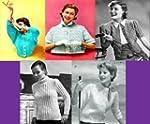 Beau mill�sime en tricot pour les cha...