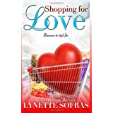 Shopping for Loveby Lynette Sofras