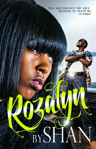 Rozalyn by Shan