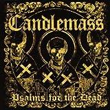 PSALMS FOR THE DEAD +bonus