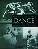 International Encyclopedia of Dance: Volume 3 Only